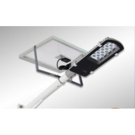Lámparas Luminarias Solares Led 12W Con Panel Solar Exteriores y Jardín 12 watts 1200 Lúmenes Iluminacion exterior